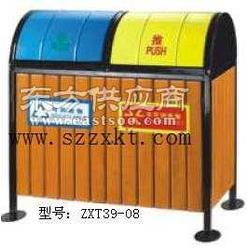 环保市政垃圾桶厂家振兴介绍垃圾桶图片