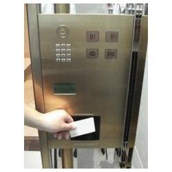 ZLG|电梯门禁|电梯门禁图片