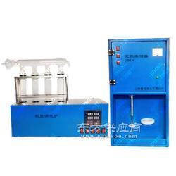凯氏定氮仪蛋白质定氮仪凯氏全自动定氮仪图片