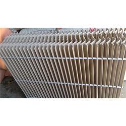 脱硫塔除雾器|脱硫塔除雾器厂家|华强填料图片