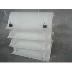 华强填料(图)、凉水塔填料材质、凉水塔填料图片