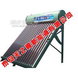 安装太阳能热水器厂家,太阳能热水器贴牌加工,天赐阳光太阳能厂家图片