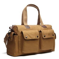 帆布包,手提帆布包,就找福洋箱包(优质商家)图片