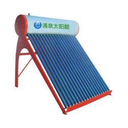 专业生产家用太阳能热水器、涌泉(在线咨询)、家用太阳能热水器图片