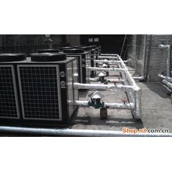 华飞环保科技,太阳能热水工程施工,西安太阳能热水工程图片