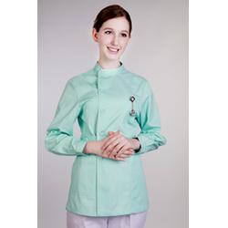 诊所护士服 护士服定做厂家(金梦羽) 通州区护士服图片