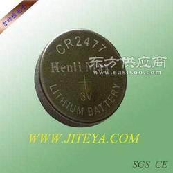 全新原装现货CR2477电池图片