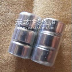 AG3装三个纽扣电池带透明PVC电池吉特雅加工厂家图片