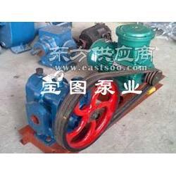 宝图泵业真诚为您讲解LCX高粘度沥青泵保养图片