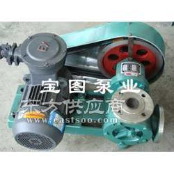 品牌NCB不锈钢转子泵询宝图泵业图片