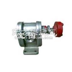 泵业提醒您选择不锈钢高压齿轮泵到宝图泵业图片