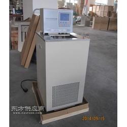 高精度低温恒温槽JTGDH-0506图片