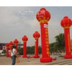 充气卡通 气球模型工厂图片
