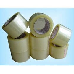 封箱胶带机工作原理|福发焊锡包装材料(在线咨询)|封箱胶图片
