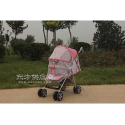 婴儿推车生产图片
