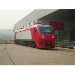 渭南电力机车供应商-西安海特(在线咨询)电力机车图片