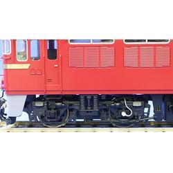 ss8电力机车火车模型,电力机车,西安海特图片