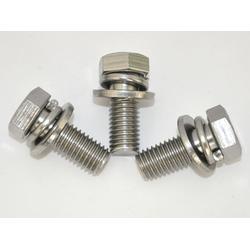 梅花螺丝生产厂家、冠标螺丝、运动器材梅花螺丝图片