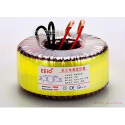 厂家环形变压器定制,优选圣元EEIO图片