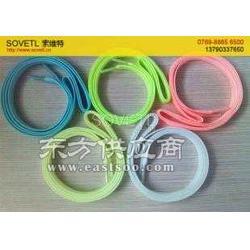 供应索维特四氟聚乙烯线耐高温线耐酸碱线品牌图片