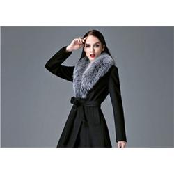 北京呢子大衣外套-羊绒呢子大衣外套韩-呢子大衣外套图片