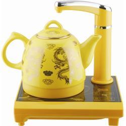 电热水壶茶具,电热水壶,中陶电器图片