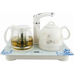 哪家陶瓷电热水壶好,陶瓷电热水壶,中陶电器图片