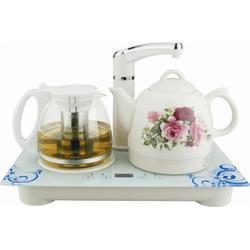 中陶电器(图) 中山陶瓷电热水壶 陶瓷电热水壶图片