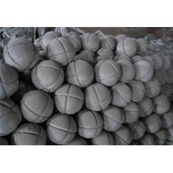 挡渣球怎么做的|【天健华晨耐火材料】|舟山挡渣球图片