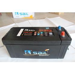 鑫永兴达质保一年-6-QW-200风帆蓄电池-静海蓄电池图片