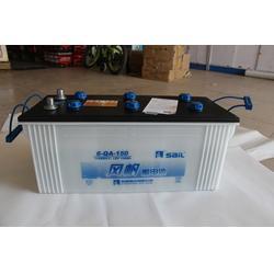 鑫永兴达质保一年、开瑞优雅蓄电池、合川蓄电池图片