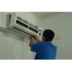 美的空调维修-合肥空调维修加氟-庐阳区合肥空调维修图片