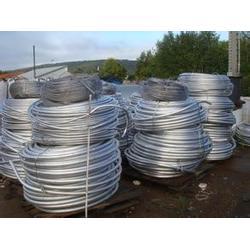 废铝回收(图)|萝岗区废弃电缆回收|废弃电缆回收图片