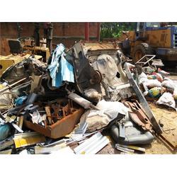 南沙废铁回收、灿明废品回收、废铁回收图片