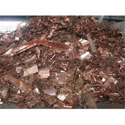 废铜回收哪里高-灿明废品回收-从化废铜回收图片