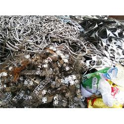 增城废铝合金回收,废铝合金回收价钱,灿明废品回收(优质商家)图片