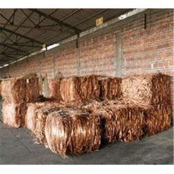 南沙废铜回收-灿明废品回收有限公司-废铜回收 一斤图片