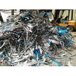 不锈钢回收哪家便宜-不锈钢回收-灿明废品回收值得信赖(查看)图片