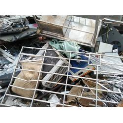 不锈钢回收工厂-广州市灿明废品回收-不锈钢回收图片