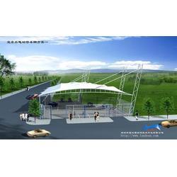 丽水膜结构公司_膜结构公司_上海帆彩图片