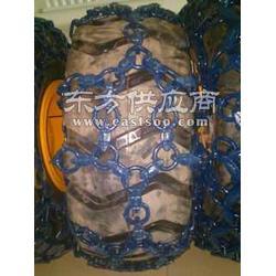 雪天防滑链1100-20轮胎防滑链图片