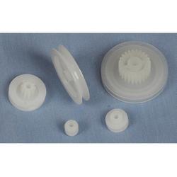 东莞皮带轮、东莞皮带轮供应商、白杨塑胶齿轮图片