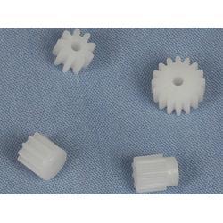 佛山玩具齿轮_玩具齿轮加工_白杨塑胶齿轮图片