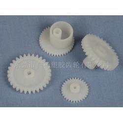 塑胶齿轮_塑胶齿轮品牌_白杨塑胶齿轮图片