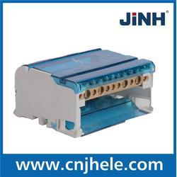 接线盒-JHUKK-125接线盒-京红电器(认证商家)图片