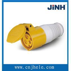 工業插頭插座品牌-京紅電器(已認證)工業插頭插座圖片