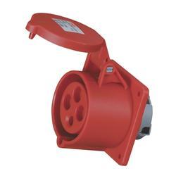供应工业插头插座|京红电器(已认证)|工业插头插座图片