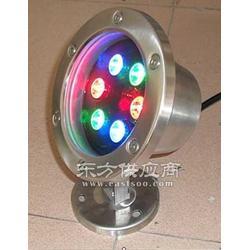 18WLED水底灯 LED水池景观灯厂家及报价图片