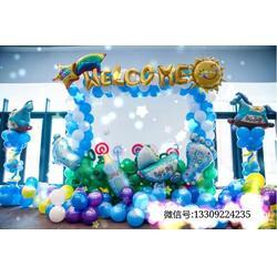 推荐经验丰富的气球造型专业团队_气球_西安鑫语气球图片