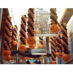 气球装饰造型设计_西安雁塔区气球装饰_西安鑫语气球图片